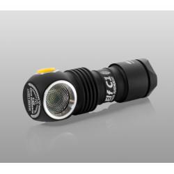 Armytek Elf C1 Micro-USB + 18350