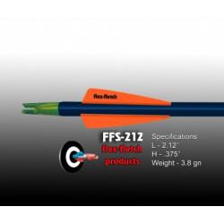 Перья для стрел FLEX-FLETCH FFS 212