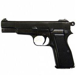 Пистолет Браунинг, Бельгия, 1935г. D-1235