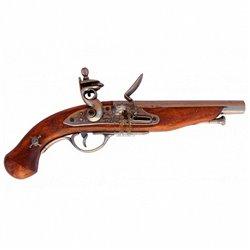 Пистолет пиратский, Франция, Denix 1012