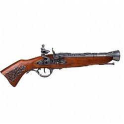 Пистолет австрийский XVIII век Denix 1231G