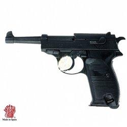 Пистолет Вальтер P.38 Denix 1081