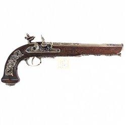 Пистолет дуэльный 1810г., Denix 1084G