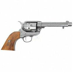 """Револьвер Миротворец 5,5"""", США, 1873 г.  Denix 1106G"""