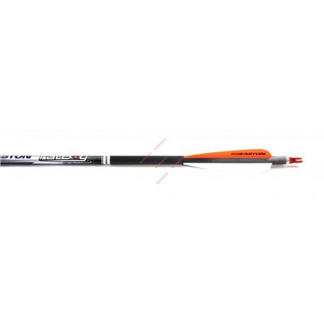 Стрела для лука Easton Fatboy Carbon 9.3 мм