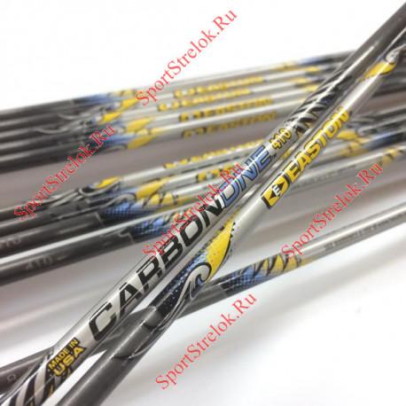 Древки Easton Carbon One 550 - 6 шт.