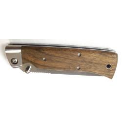 Нож складной Стерх сталь Х12МФ