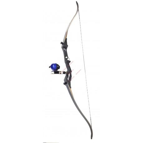 Лук Sanlida Osprey с Набором Bowfishing