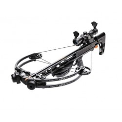 Арбалет Mathews MXB360 Tactical