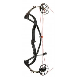 Блочный лук PSE Compound bow CarbonAir HD 2016