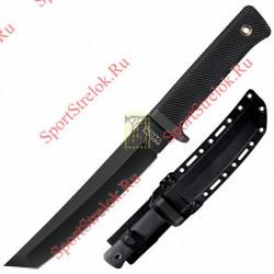Нож с фиксированным клинком Cold Steel Recon Tanto SK-5 49LRTZ