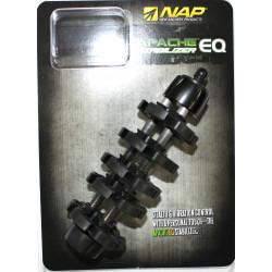 """Стабилизатор NAP Apache 5"""" черный"""