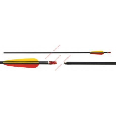 """Стрела для лука EZ Alumium 1816 30"""""""