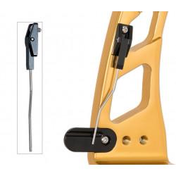 Кликер AVALON MAGNETIC магнитный для спортивного лука