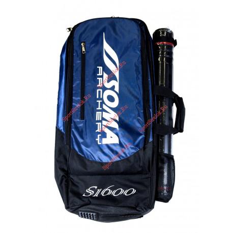 Рюкзак для классического лука Soma S1600