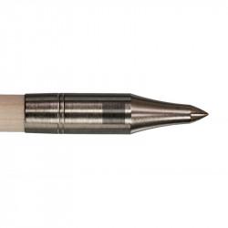 Наконечник для деревянных стрел TopHat Classic 3D StNi 5/16 100gn