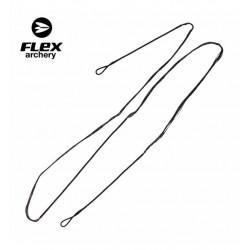 Тетива для традиционного лука Flex Premium Classic Dacron RC