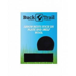 Полочка Buck Trail Arrow Rest Plate & Shelf Wool