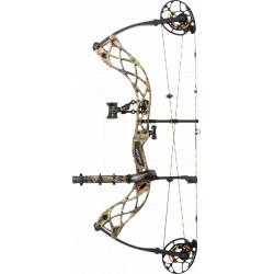 Лук блочный Bowtech Carbon Icon Breakup Country